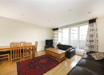 Thumbnail 2 bed flat to rent in Wards Wharf Approach, Royal Docks, London