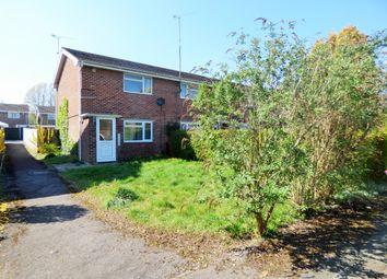 Thumbnail 2 bedroom end terrace house for sale in Elmore, Swindon