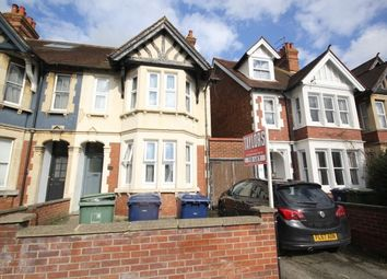 Thumbnail 8 bed property to rent in Cowley Road, Oxford