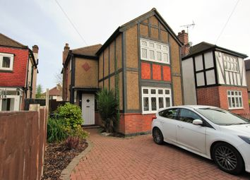 34825ddddba Thumbnail 3 bed detached house for sale in Coulsdon Road