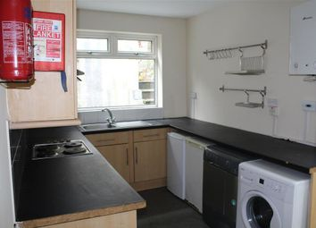 Thumbnail 5 bed semi-detached house to rent in 35 Llantwit Road, Treforest