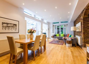 Thumbnail 4 bed detached house to rent in Mandrell Road, Brixton
