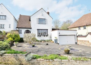Thumbnail 3 bed detached house for sale in Lynwood Grove, Orpington