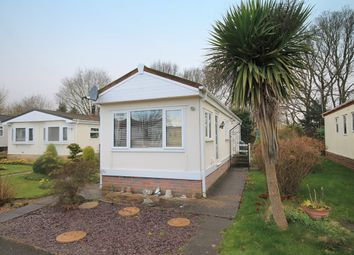 Thumbnail 1 bed mobile/park home for sale in Oak Drive, Forest Town, Mansfield
