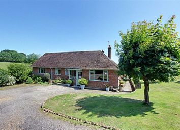 Thumbnail 3 bed detached house for sale in Cholesbury Road, Wigginton, Tring