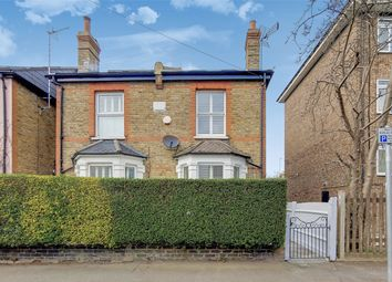 4 bed semi-detached house for sale in Canbury Park Road, Kingston Upon Thames KT2