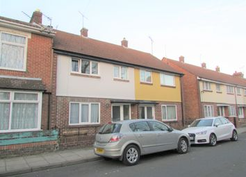 Thumbnail 3 bed terraced house for sale in Penhale Road, Portsmouth, Hampshire