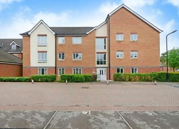 Thumbnail 2 bed flat to rent in Companions Close, Wickersley, Rotherham