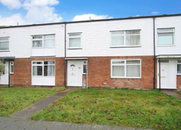 Thumbnail 3 bed terraced house for sale in Mary Green Walk, Canterbury