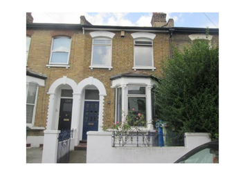 Thumbnail 5 bed terraced house to rent in Hollydale Road, London