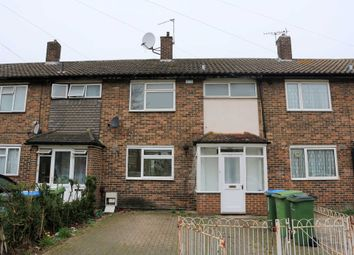 Thumbnail 2 bed terraced house for sale in Panfield Road, London