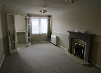 Thumbnail 1 bed flat to rent in Grosvenor Road, Southampton