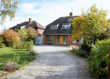 Thumbnail 3 bed detached house for sale in Bleasby Road, Thurgarton