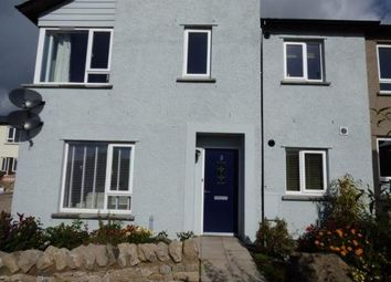Thumbnail 2 bed flat to rent in Low Cragg Close, Kendal, Cumbria