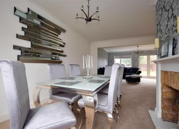 Thumbnail 3 bed terraced house for sale in Beamish Close, North Weald, Epping, Essex