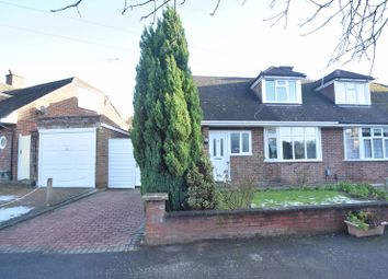 Thumbnail 3 bed semi-detached house for sale in Alwyn Close, Luton