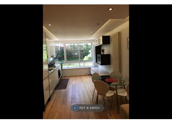 Thumbnail 3 bed flat to rent in Straffan Lodge, London