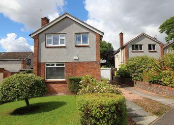 Thumbnail 3 bed detached house for sale in Barassie Drive, Kirkcaldy