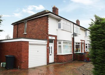 Thumbnail 3 bed semi-detached house to rent in Rosedale, Shrewsbury