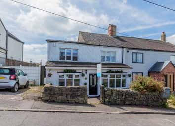3 bed semi-detached house for sale in Wood Street, Mow Cop, Stoke-On-Trent ST7