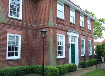 Thumbnail 2 bedroom terraced house for sale in Bowes House, High Street, Ongar, Essex