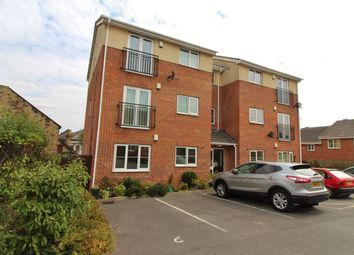 Thumbnail 2 bed flat for sale in Margaret Court, Wombwell, Barnsley