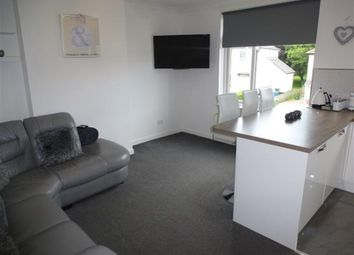 Thumbnail 1 bed flat to rent in Almond Street, Riddrie, Glasgow, Lanarkshire