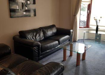Thumbnail 2 bed flat to rent in Cairnfield Circle, Bucksburn, Aberdeen AB219Lu