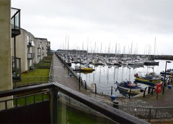 Thumbnail 3 bed flat for sale in Mariners View, Ardrossan, North Ayrshire