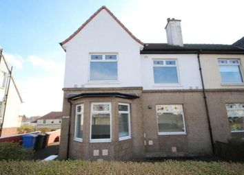 Thumbnail 4 bed semi-detached house for sale in Royston Road, Provanmill, Glasgow