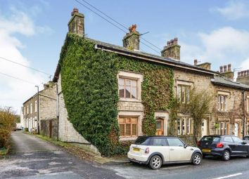 Thumbnail 2 bed end terrace house for sale in Tithebarn Hill, Glasson Dock, Lancaster, Lancashire