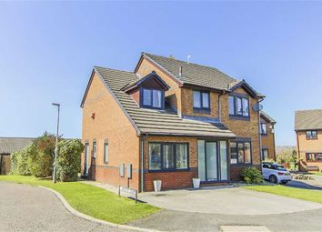 Thumbnail 4 bed detached house for sale in Winster Court, Clayton Le Moors, Lancashire