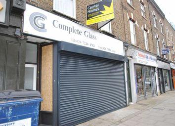Thumbnail Retail premises for sale in Hill Court, Blackstock Road, London