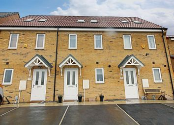 Thumbnail 3 bed terraced house for sale in Chartwell Gardens, Kingswood, Hull