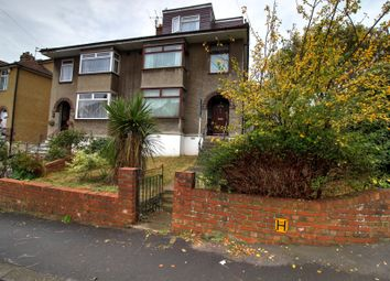 Thumbnail 4 bed semi-detached house for sale in Sir Johns Lane, Bristol