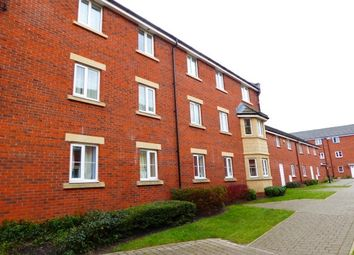 Thumbnail 2 bed flat to rent in Amis Walk, Horfield, Bristol