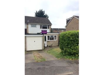 Thumbnail 3 bed terraced house for sale in Avery Avenue, High Wycombe