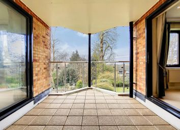 Thumbnail 3 bed flat for sale in Blyth Wood Park, Blyth Road, Bromley