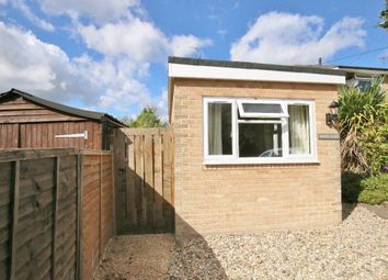 Thumbnail 1 bed property to rent in Battlefields Road, Wrotham, Sevenoaks
