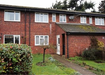 Thumbnail 3 bed terraced house for sale in Foliejohn Way, Maidenhead