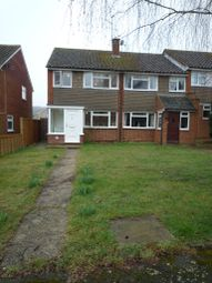 Thumbnail 3 bedroom terraced house to rent in Gingers Close, Cranleigh