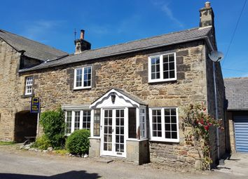 Thumbnail 3 bed cottage for sale in Tyne Terrace, Wark, Hexham