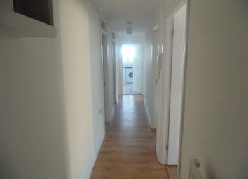 Thumbnail 3 bedroom flat to rent in Finsbury House, Partridge Way, London