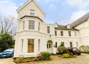 Thumbnail 2 bed flat for sale in Kingsdowne Road, Surbiton