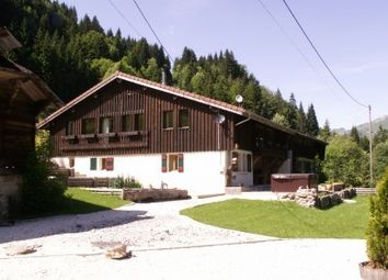 Thumbnail 5 bed chalet for sale in Les-Gets, Haute-Savoie, France