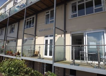 Thumbnail 3 bedroom flat to rent in Eastern Esplanade, Southend-On-Sea