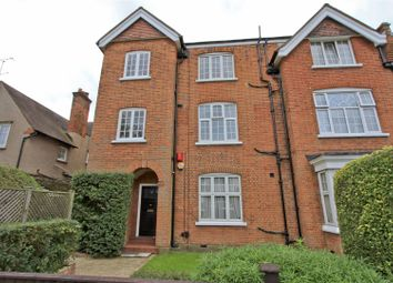 Thumbnail 2 bed flat for sale in Cecil Park, Pinner