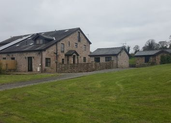 Thumbnail 4 bedroom barn conversion to rent in North Barn, Withnell, Chorley