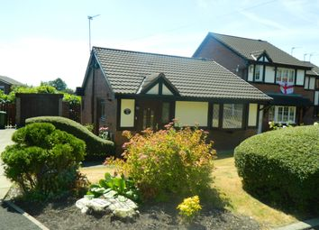 2 bed bungalow for sale in Sedgley Drive, Westhoughton, Bolton BL5