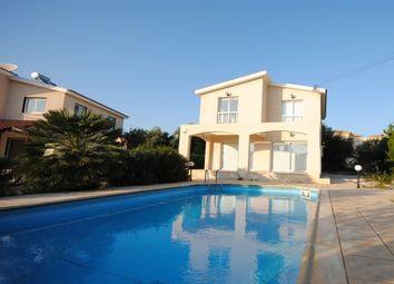 Thumbnail 3 bed detached house for sale in Coral Bay, Coral Bay, Paphos, Cyprus